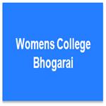 WC-Womens College Bhogarai