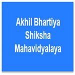 ABSM-Akhil Bhartiya Shiksha Mahavidyalaya