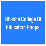 BCEB-Bhabha College Of Education Bhopal