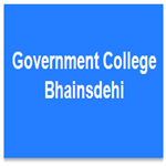 GCB-Government College Bhainsdehi