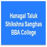 HTSSBBAC-Hanagal Taluk Shikshna Sanghas BBA College
