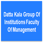 DKGIFM-Datta Kala Group Of Institutions Faculty Of Management