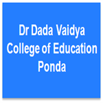DDVCEP-Dr Dada Vaidya College of Education Ponda
