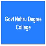 GNDC-Govt Nehru Degree College