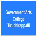 GACT-Government Arts College Tiruchirappalli