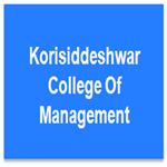 KCM-Korisiddeshwar College Of Management