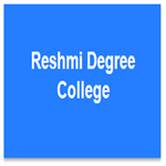RDC-Reshmi Degree College
