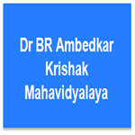 DBRAKM-Dr BR Ambedkar Krishak Mahavidyalaya
