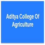 ACA-Aditya College Of Agriculture