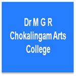 DMGRCAC-Dr M G R Chokalingam Arts College