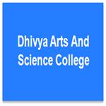 DASC-Dhivya Arts And Science College