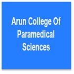 ACPS-Arun College Of Paramedical Sciences
