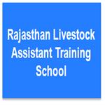 RLATS-Rajasthan Livestock Assistant Training School