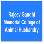 RGMCAH-Rajeev Gandhi Memorial College of Animal Husbandry