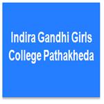 IGGCP-Indira Gandhi Girls College Pathakheda