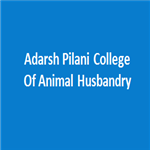 APCAH-Adarsh Pilani College Of Animal Husbandry