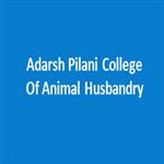 APCAH-Adarsh Pilani College Of Animal Husbandry