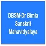 DBSM-Dr Bimla Sanskrit Mahavidyalaya