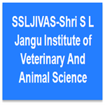 SSLJIVAS-Shri S L Jangu Institute of Veterinary And Animal Science