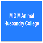 MDMAHC-M D M Animal Husbandry College