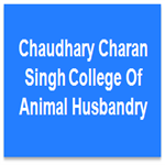 CCSCAH-Chaudhary Charan Singh College Of Animal Husbandry