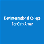 DICGA-Dev International College For Girls Alwar