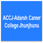 ACCJ-Adarsh Career College Jhunjhunu