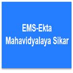 EMS-Ekta Mahavidyalaya Sikar