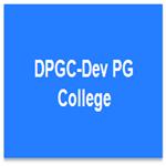 DPGC-Dev PG College