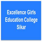 EGECS-Excellence Girls Education College Sikar