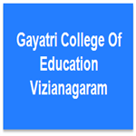 GCE-Gayatri College Of Education Vizianagaram