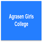 AGC-Agrasen Girls College