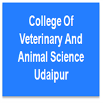 CVASU-College Of Veterinary And Animal Science Udaipur