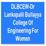 DLBCEW-Dr Lankapalli Bullayya College Of Engineering For Women