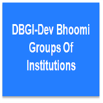 DBGI-Dev Bhoomi Groups Of Institutions