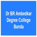 DBRADC-Dr BR Ambedkar Degree College Banda