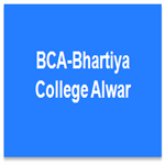 BCA-Bhartiya College Alwar