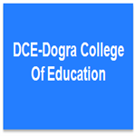 DCE-Dogra College Of Education
