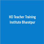 HDTTIB-HD Teacher Training Institute Bharatpur
