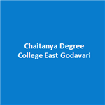 CDC-Chaitanya Degree College East Godavari