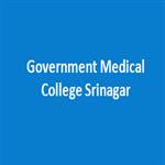 GMC-Government Medical College Srinagar