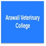 AVC-Arawali Veterinary College