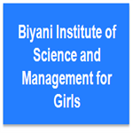 BISMG-Biyani Institute of Science and Management for Girls