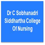 DCSSCN-Dr C Sobhanadri Siddhartha College Of Nursing