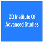 DDIAS-DD Institute Of Advanced Studies