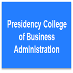 PCBA-Presidency College of Business Administration