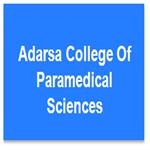 ACPS-Adarsa College Of Paramedical Sciences
