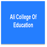 ACE-Ali College Of Education