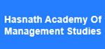 HAMS-Hasnath Academy Of Management Studies