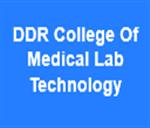 DDFRCMLT-DDR College Of Medical Lab Technology